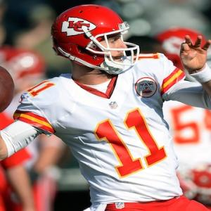Indianapolis Colts vs. Kansas City Chiefs - Head-to-Head