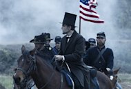 Lincoln | Photo Credits: DreamWorks II Distribution Co.