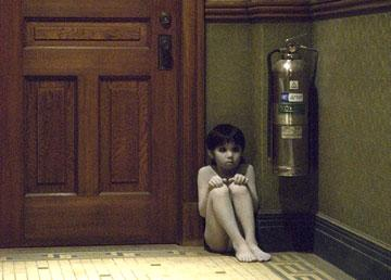 Ohga Tanaka in Columbia Pictures' The Grudge 2