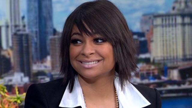 Raven-Symone on 'Sister Act,' and NY, ATL Manners