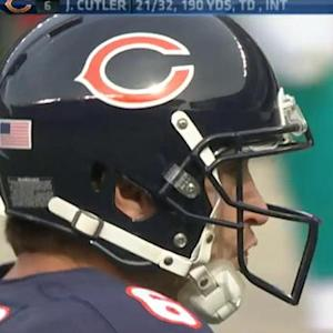 Wk 7 Report Card: Chicago Bears