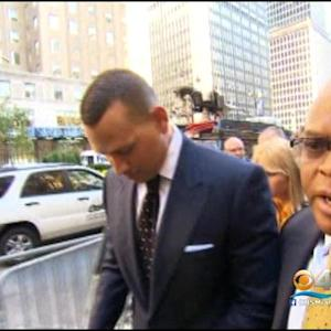 A-Rod Investigatory Interview Postponed