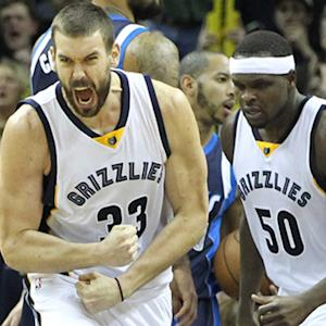 Jim Rome: Grizzlies elite?