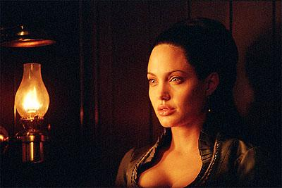 Angelina Jolie as Julia in MGM's Original Sin