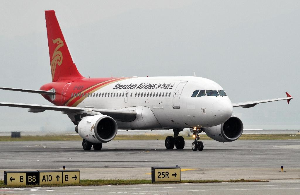 China's Shenzhen Airlines to buy 46 Boeing planes
