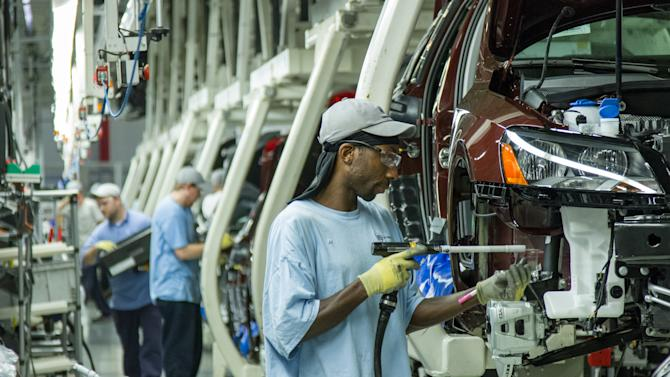 VW mum on prospects for Tenn. plant expansion