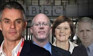 BBC Boss: We&#39;re Working To Rebuild Trust
