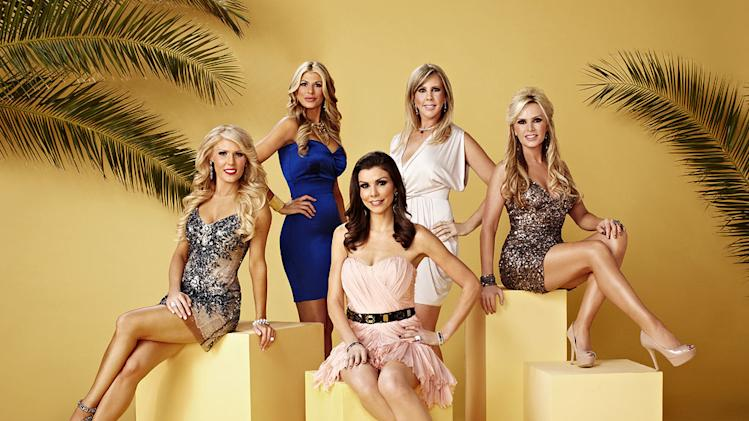 "The Season 7 cast of ""The Real Housewives of Orange County."""