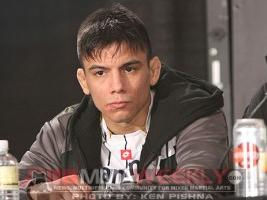 Former WEC Champion Miguel Torres Arrested for Marijuana Possession
