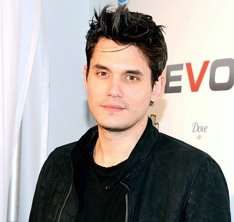 John Mayer: &quot;I Was Just a Jerk&quot; to Jessica Simpson, Jennifer Aniston, Taylor Swift