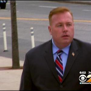 Former NYC Councilman Daniel Halloran Convicted Of Bribery