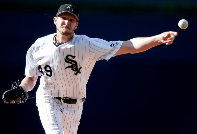 Chris Sale suspended five days after bizarre clubhouse incident