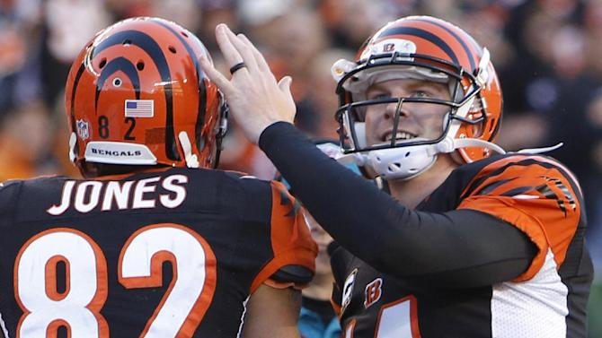 Bengals peaking, Dolphins slumping
