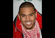 FILE - Singer Chris Brown appears at a news conference to announce his partnership with Ford's Sync, a voice activated hands free in car communication and entertainment system, in this Nov. 2, 2007 file photo taken in New York. Authorities are investigating allegations that Grammy-winning singer Chris Brown assaulted a man in a West Hollywood parking lot Sunday Jan. 27, 2013. (AP Photo/Peter Kramer, File)