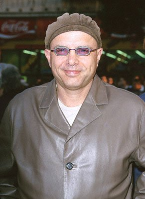 Joe Pantoliano at the premiere of Warner Brothers' Ready To Rumble