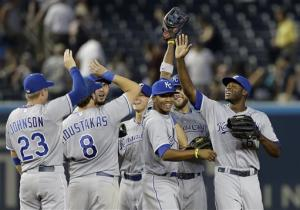 Shields outpitches Sabathia, Royals beat Yankees
