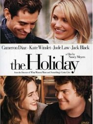 Holiday movies for mom and dad