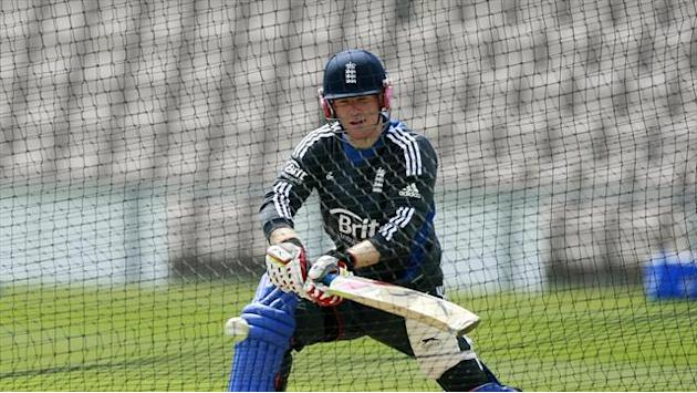Cricket - England must learn lessons - Morgan
