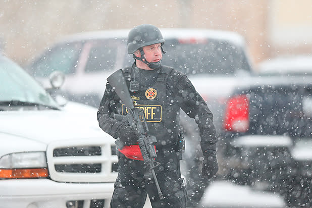 Planned Parenthood Shooting: 3 Killed, Including 1 Police Officer