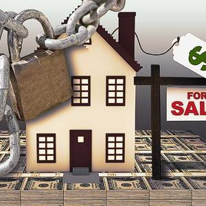 Downside of Low Mortgage Rates? Less Selling