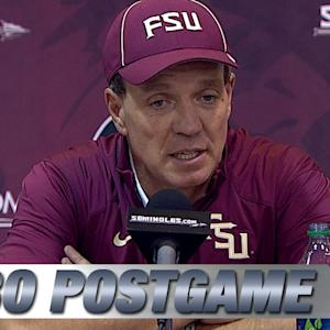 Jimbo Fisher Discusses Winning Without Jameis Winston