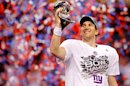 Super Bowl Snags Record Audience