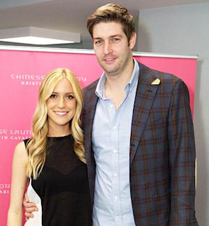 "Kristin Cavallari on Giving Birth: Jay Cutler ""Saw the Whole Thing!"""