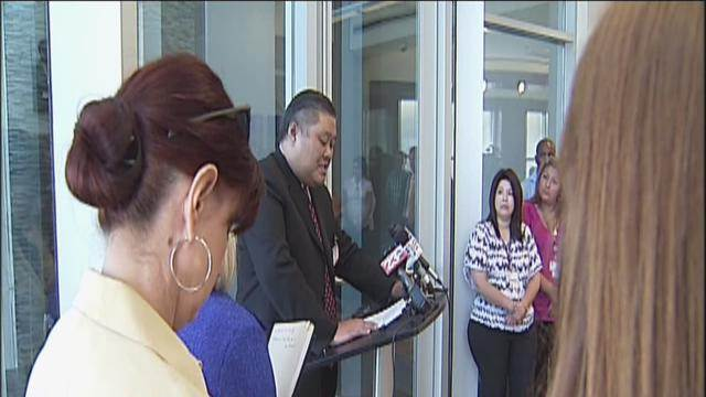 Health officials rally against medi-cal cuts