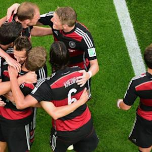 World Cup Recap: Could Germany Win it All?