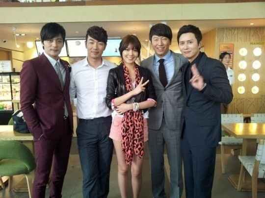 SNSD Sooyoung to Appear on 'A Gentleman's Dignity'