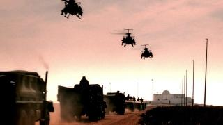 Black Hawk Down (English Trailer 1)
