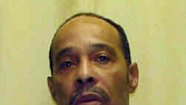 This undated photo provided by the Ohio Dept. of Rehabilitation and Correction, shows convicted murderer John Eley. On Tuesday, July 10, 2012, Ohio Gov. John Kasich spared Eley, the condemned killer of a convenience store owner whose execution was opposed by the prosecutor who pushed for a death sentence and a judge who handed it down. (AP Photo/Ohio Dept. of Rehabilitation and Correction)