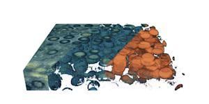 Stunning 3D Rock Images Revealed in New Lab