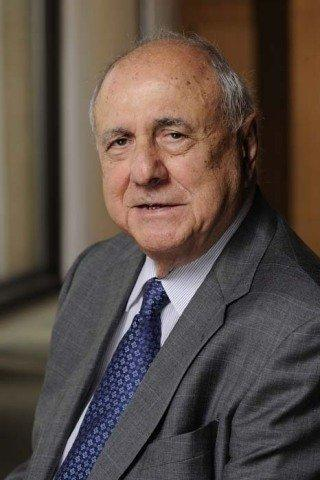 "John G. Rangos, Sr. recognized as ""Chairman Emeritus"" by the Congressional Medal of Honor (CMOH) Foundation"