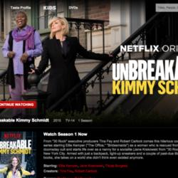 Unbreakable: Show Blasts Indiana Ahead of Anti-Gay Bill