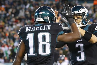 2015 NFL free agents: Jeremy Maclin, Randall Cobb top receivers available