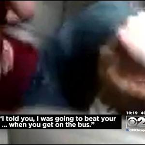 2 Investigators: Video Shows Kid Get Beat On Way To School