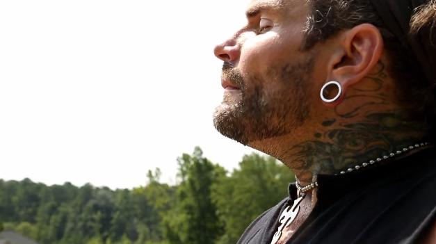 Jeff Hardy Knows Exactly How He Wants His Wrestling Career To End
