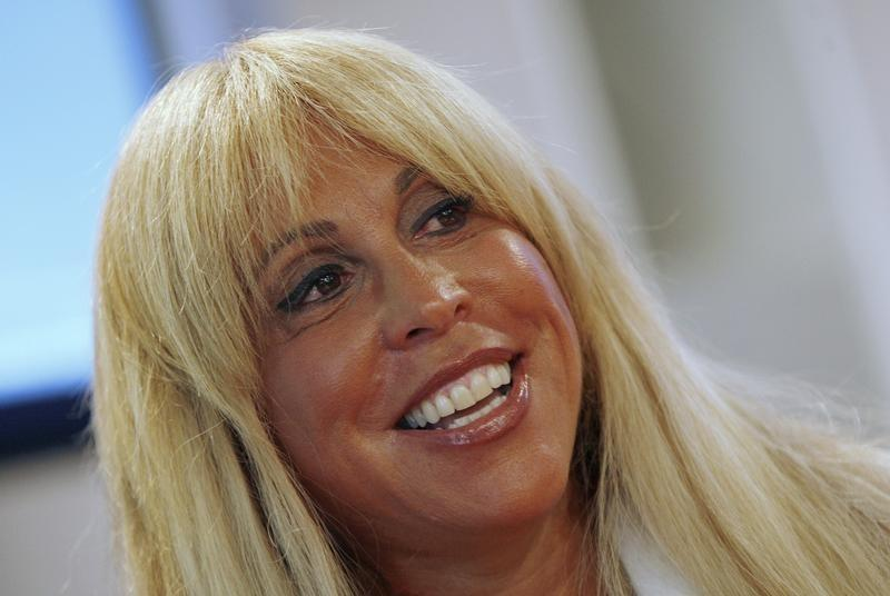 U.S. SEC accuses financier Lynn Tilton of defrauding investors