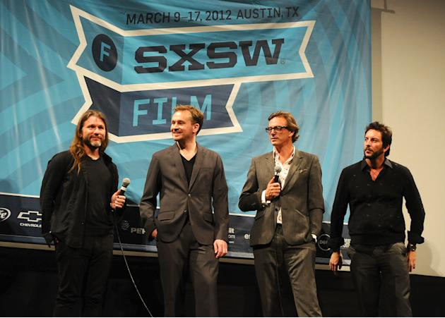 """Sunset Strip"" Q&A - 2012 SXSW Music, Film + Interactive Festival"