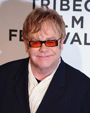 Elton John Becomes a Wedding Singer: His Other Recent Projects