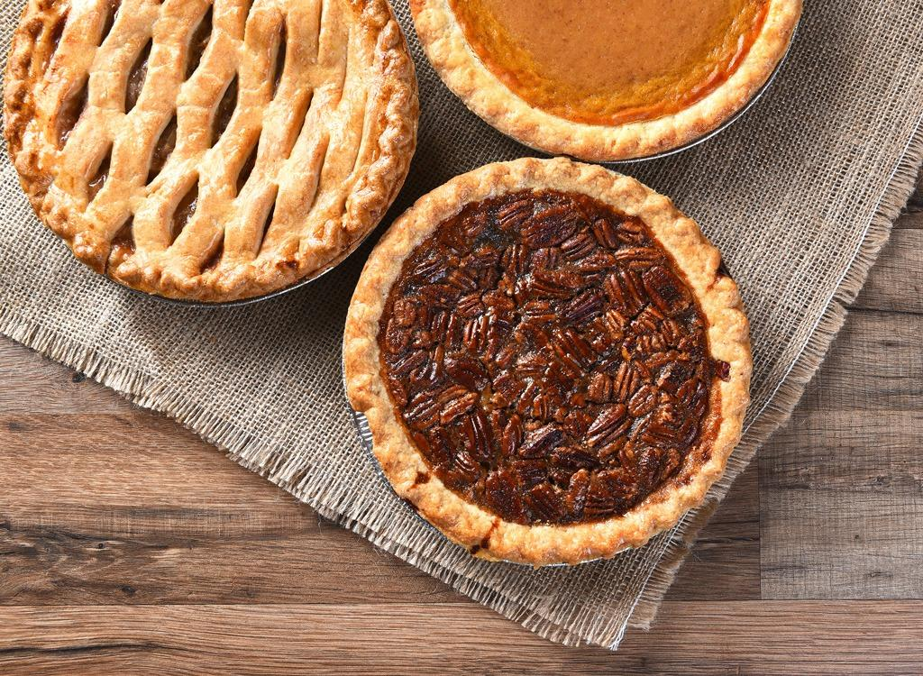 16 Most Popular Pies—Ranked