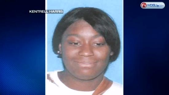 Woman sought by police for kidnapping