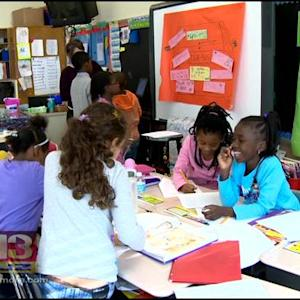 Maryland Unveils Its List Of High Achieving Blue Ribbon Schools