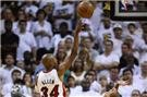 NBA Finals series goes down to the wire