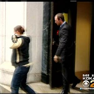 Millvale Police Officer Could Face Jail Time