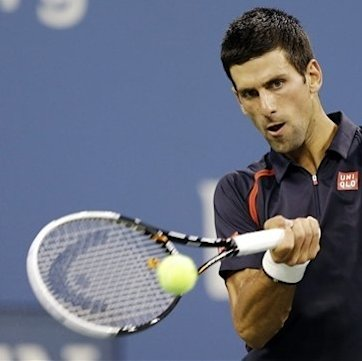 Djokovic loses only 2 games in US Open win The Associated Press Getty Images Getty Images Getty Images Getty Images Getty Images Getty Images Getty Images Getty Images Getty Images Getty Images Getty