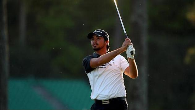 Golf - Day withdraws from Doral with thumb injury