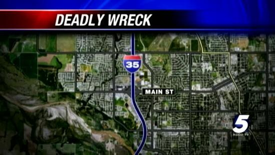 Police investigate deadly accident in Norman