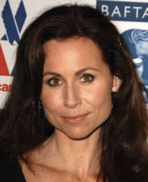 Minnie Driver To Co-Star In NBC Comedy Pilot 'About A Boy'